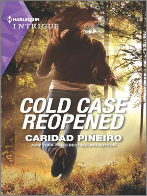 cover image of Cold Case Reopened
