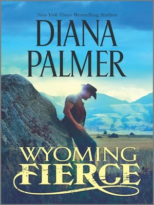 cover image of Wyoming Fierce