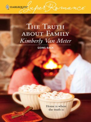 cover image of The Truth About Family