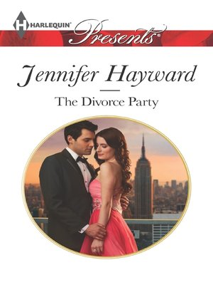 cover image of The Divorce Party