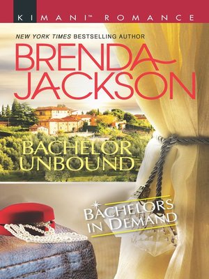 cover image of Bachelor Unbound