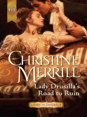 cover image of Lady Drusilla's Road to Ruin