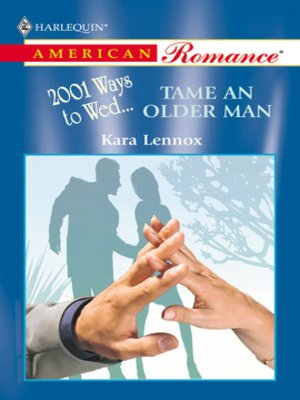 cover image of Tame an Older Man