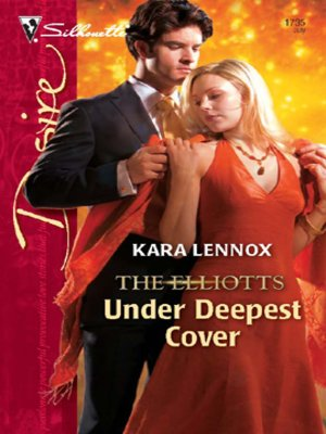 cover image of Under Deepest Cover