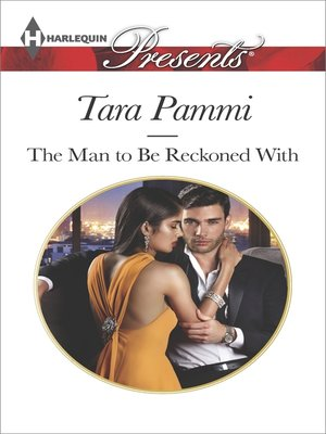 cover image of The Man to Be Reckoned With