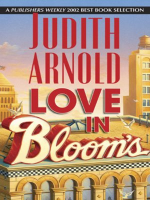 cover image of Love in Bloom's