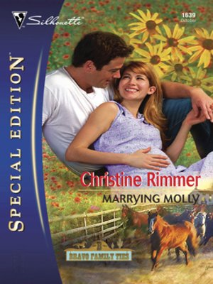 cover image of Marrying Molly