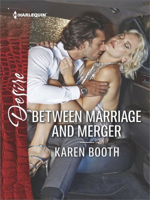 cover image of Between Marriage and Merger