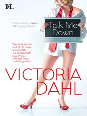 cover image of Talk Me Down