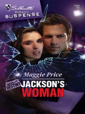 cover image of Jackson's Woman