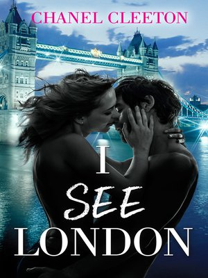 cover image of I See London