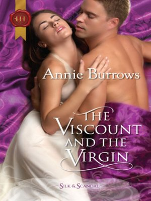 cover image of Viscount and the Virgin