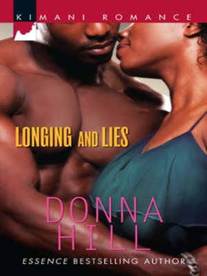 cover image of Longing and Lies