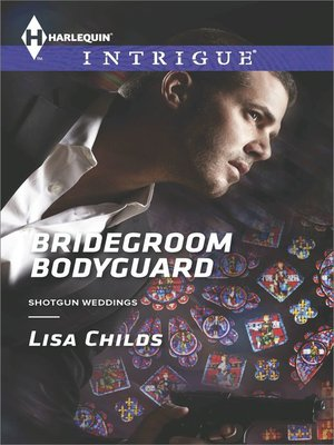cover image of Bridegroom Bodyguard