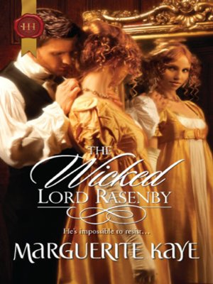 cover image of The Wicked Lord Rasenby