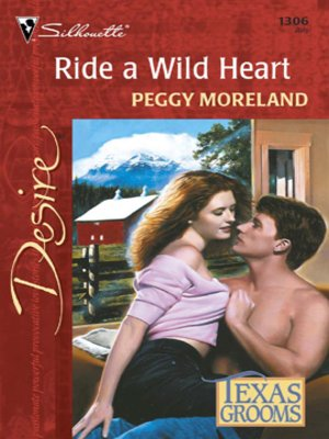cover image of Ride a Wild Heart