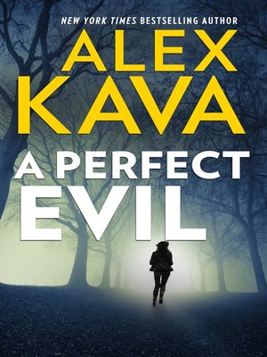 cover image of A Perfect Evil