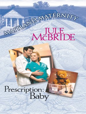 cover image of Prescription: Baby