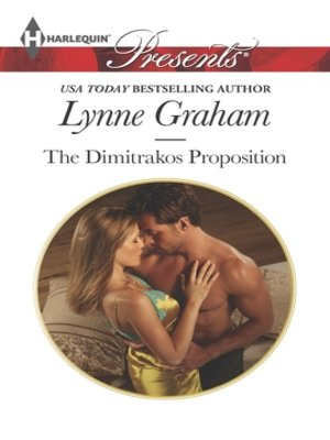 cover image of The Dimitrakos Proposition