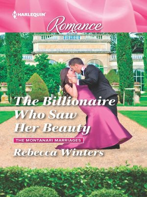 cover image of The Billionaire Who Saw Her Beauty