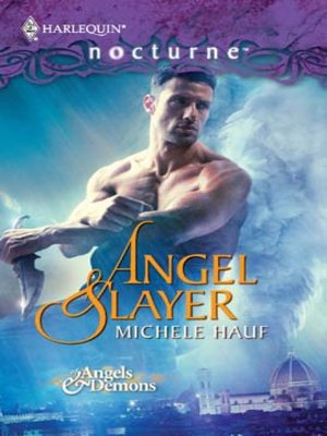 cover image of Angel Slayer