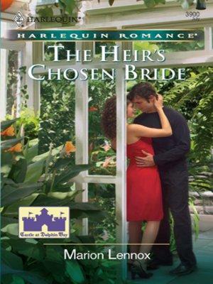 cover image of Heir's Chosen Bride
