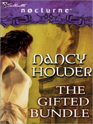 cover image of The Gifted Bundle