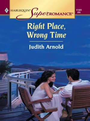 cover image of Right Place, Wrong Time