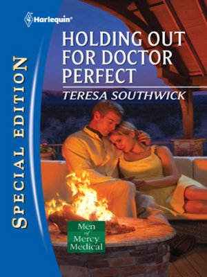 cover image of Holding Out for Doctor Perfect