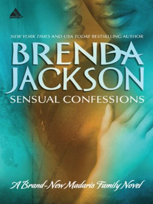 cover image of Sensual Confessions