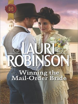 cover image of Winning the Mail-Order Bride