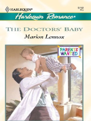 cover image of Doctors' Baby