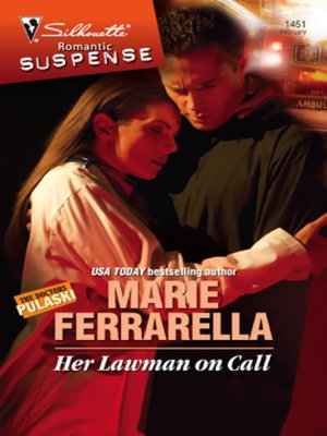 cover image of Her Lawman on Call