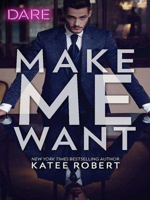 make me want katee robert epub