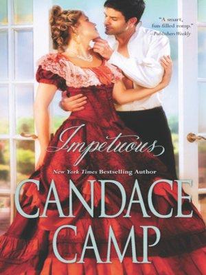 CANDACE BAIXAR CAMP DE ROMANCES PARA