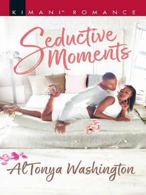 cover image of Seductive Moments