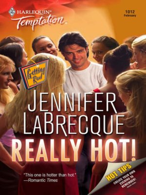 cover image of Really Hot!