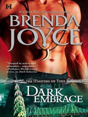 cover image of Dark Embrace