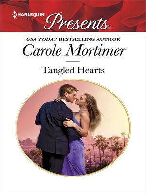 cover image of Tangled Hearts