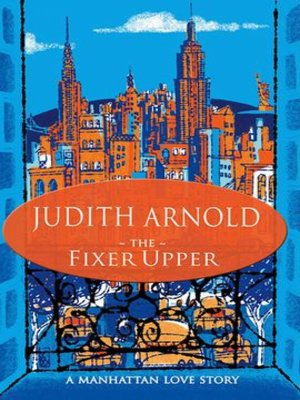 cover image of The Fixer Upper
