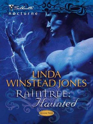 cover image of Raintree: Haunted