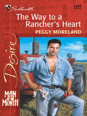 cover image of The Way to a Rancher's Heart