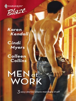 cover image of Men at Work