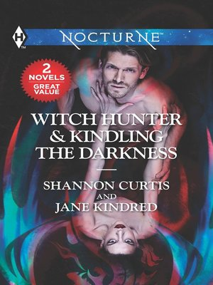 cover image of Witch Hunter ; Kindling the Darkness