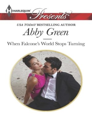 cover image of When Falcone's World Stops Turning