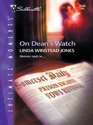 cover image of On Dean's Watch
