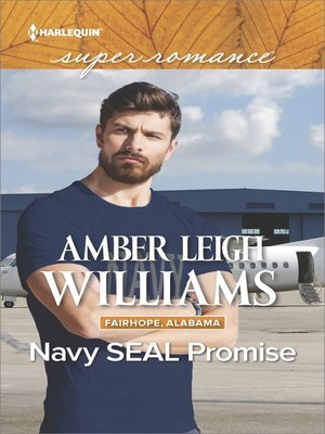 cover image of Navy SEAL Promise