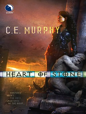 cover image of Heart of Stone