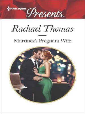 cover image of Martinez's Pregnant Wife