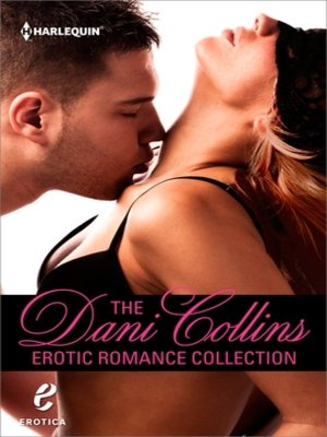 cover image of The Dani Collins Erotic Romance Collection: Mastering Her Role\Playing the Master
